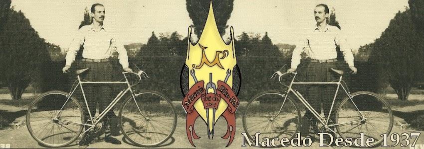 MACEDARIA