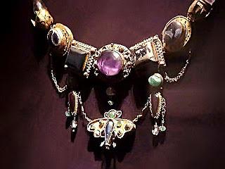 Κοσμήματα του Ευξείνου Πόντου