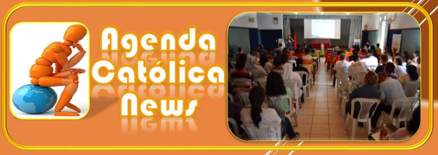 Agenda Católica - 2016
