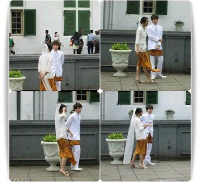 Kumpulan Foto Pemain Pemeran Sinetron Akibat Pernikahan Dini RCTI