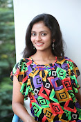 Jaya Harika latest glam photos-thumbnail-9