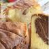 Resepi kek marble enak dan mudah