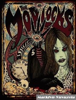 Quái Vật Đột Biến Gien - Morlocks (2011) Poster