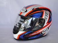 Daftar Harga Helm KYT Terbaru Bulan Juli 2013