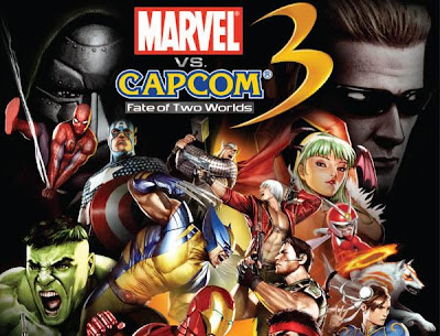 marvel vs capcom para pc descargar gratis