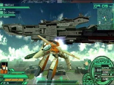 Robotech - Battlecry Ps2 Iso www.juegosparaplaystation.com