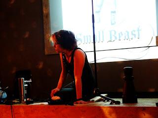 24.05.2013 Dortmund - Schauspielhaus: Valerie Kuehne And The PPL