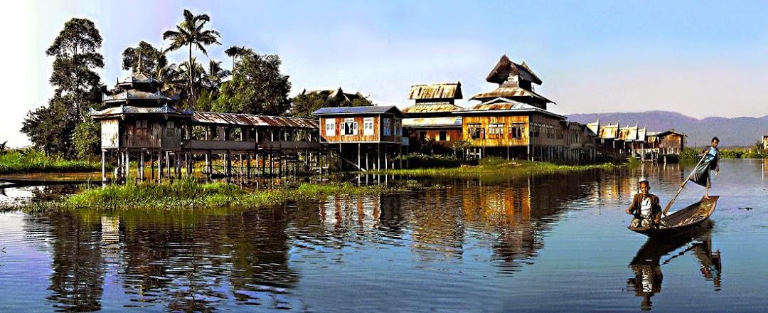 Visit Myanmar (Burma) Yangon, Irrawaddy, beach holiday pictures, plus ruby jade, gemstones and more