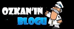 Ozkan'ın Blogu