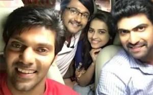 Tamil Cinema News 06-10-2015 Time Pass