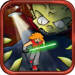 Download Don't Run With a Plasma Sword v1.0.2 Apk