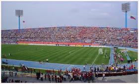 Estadio Pachencho Romero de Maracaibo
