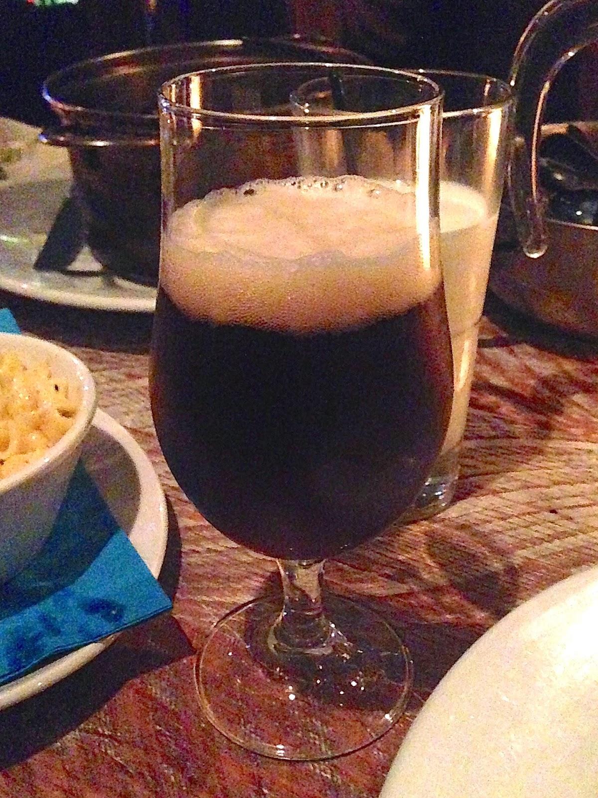 Pint of Westvleteren XII, the best beer in the world