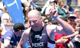 Reliance on God Distinguishes Career of World Champion Duathlete