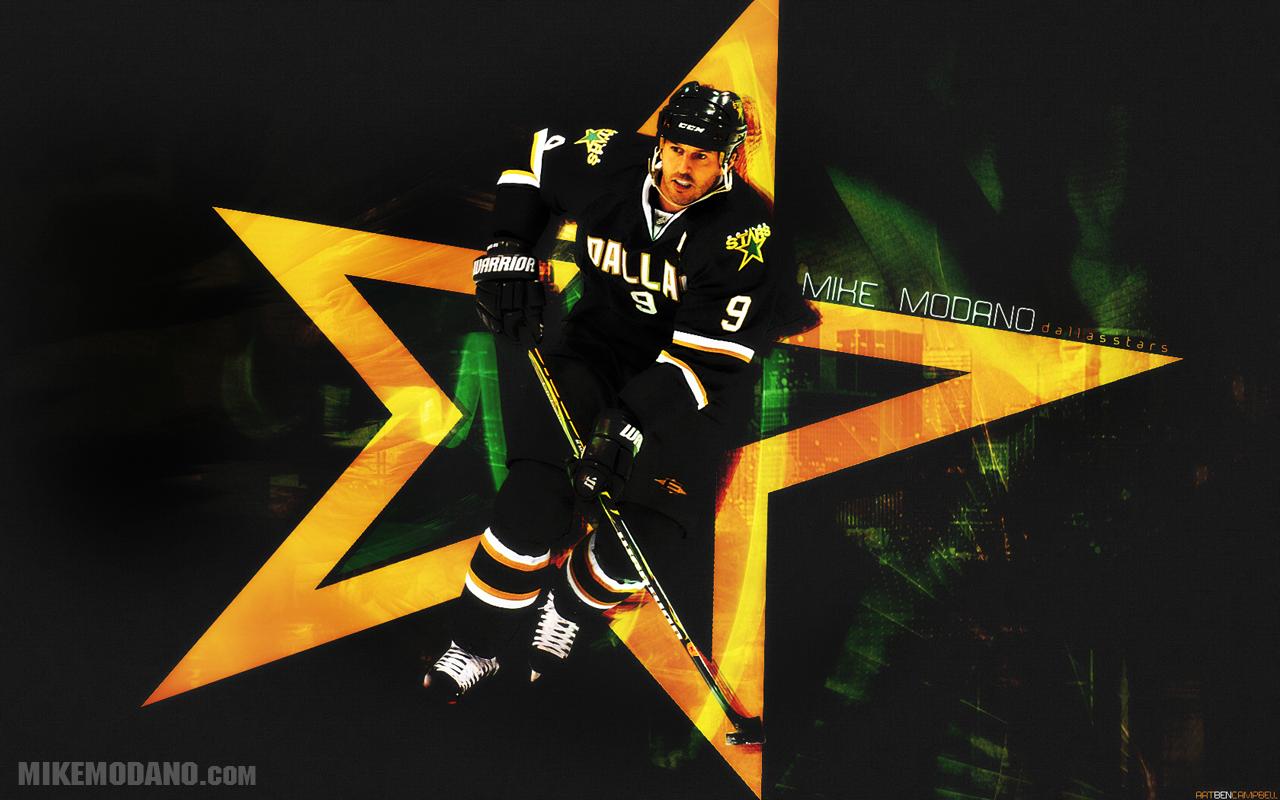 dallas star hockey: