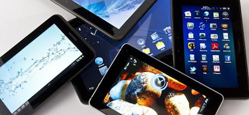 Comparativa de los mejores tablets Android baratos de 10,1 pulgadas