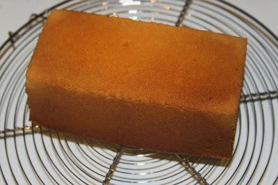 Comment faire un Le Cake Ultime au Citron