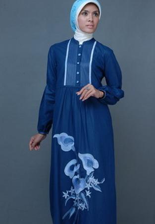 Gambar Baju Muslim 2015 New Calendar Template Site