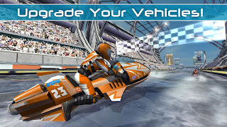 Riptide GP2 v1.0 Full Free Game Apk Zippyshare mediafire Download http://apkdrod.blogspot.com