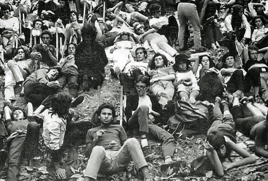 Festival de Vilar de Mouros