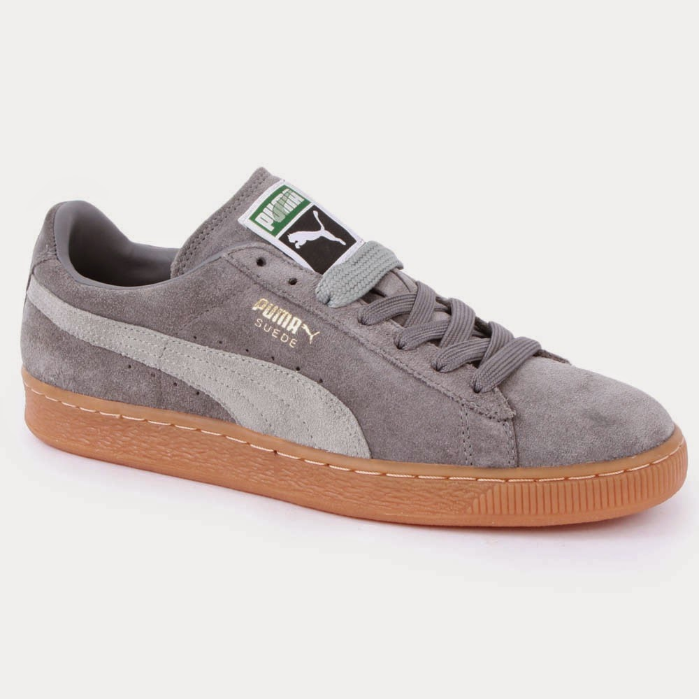 New Puma Ducati Xelerate Lo Shoes Gray Red Black Trainers Mens