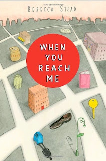 Bookcover of WHEN YOU REACH ME