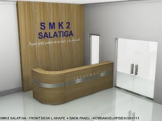 Furniture Semarang desain CV KembangDjati Furniture Semarang