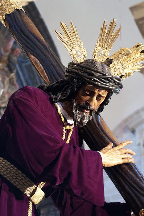 Nuestro Padre Jesús de la Pasión. Hermandad de Pasión, Semana Santa de Sevilla