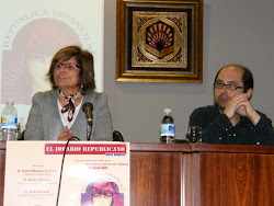 Mesa redonda Ideario republicano