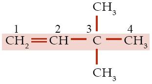 3,3-dimetil-1-butena