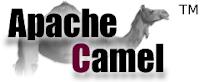 Apache Camel logo