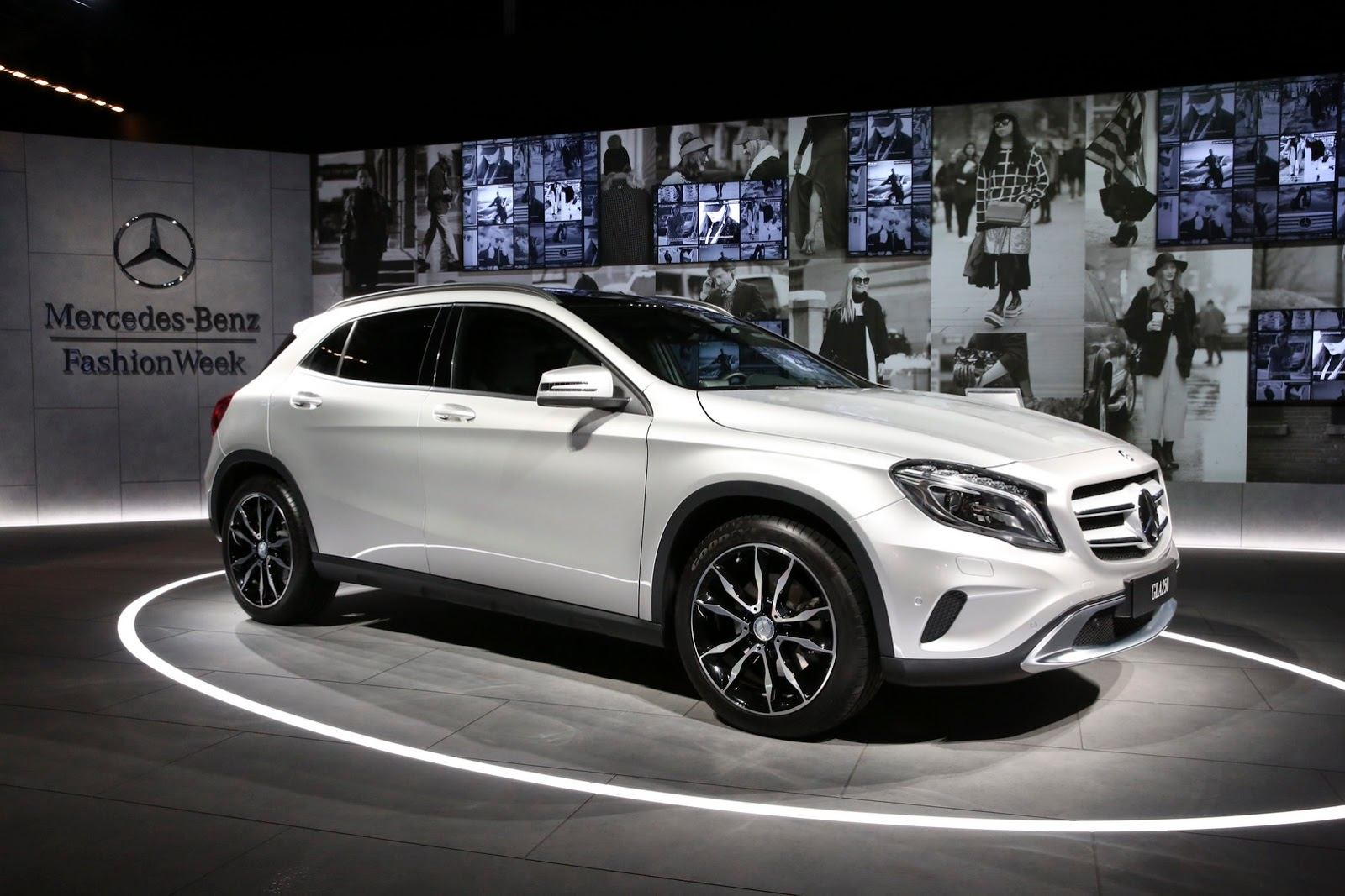 New 2015 Mercedes Gla Compact Suv From 31 300 In The U S