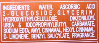 beautypul, acido ascorbico, ascorbic acid, idraet, reseña, review, serum, vitamina C, antioxidante,