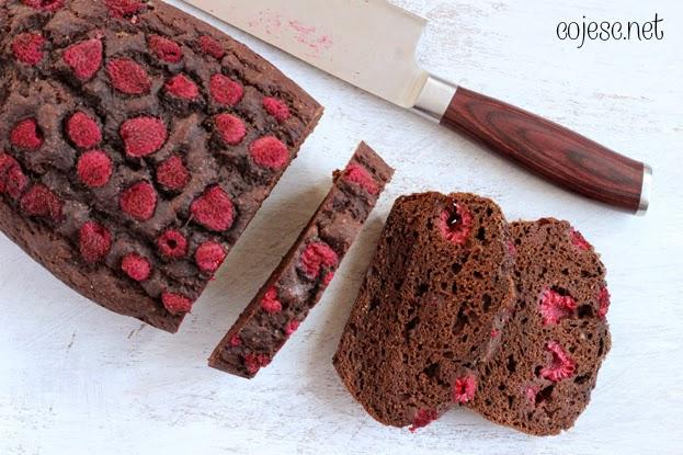 Orzezwiajace Dietetyczne Ciasto Z Malinami Bez Cukru I Tluszczu