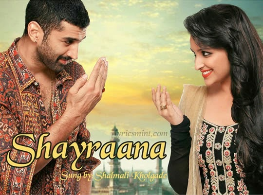Free Download Mp3 Songs & Ghazals: Shayarana Mp3 Song Free