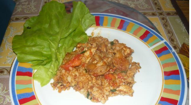 KUCHNIA DANUSI Pomysł na szybki obiad -> Kuchnia Lidla Pomysl Na Obiad