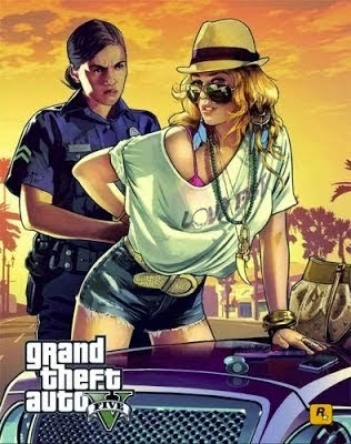 Gta 5 Full indir - PC