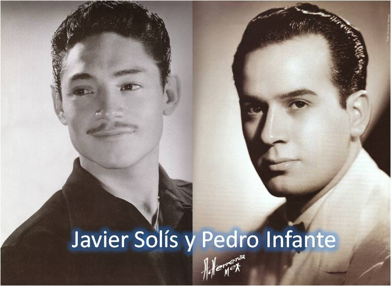 Musica De Pedro Infante