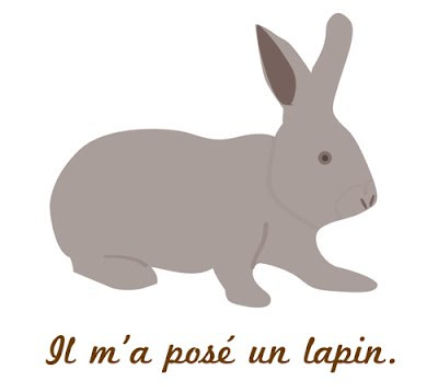 lapin french