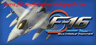 F 16 multirole fighter cheats