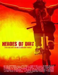 Heroes of Dirt (2015) [Vose]