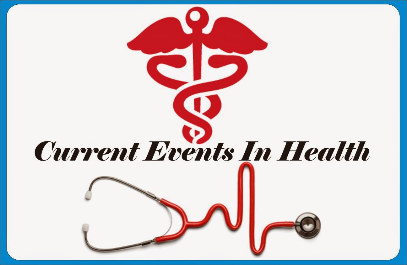 Current Events About Health 2015
