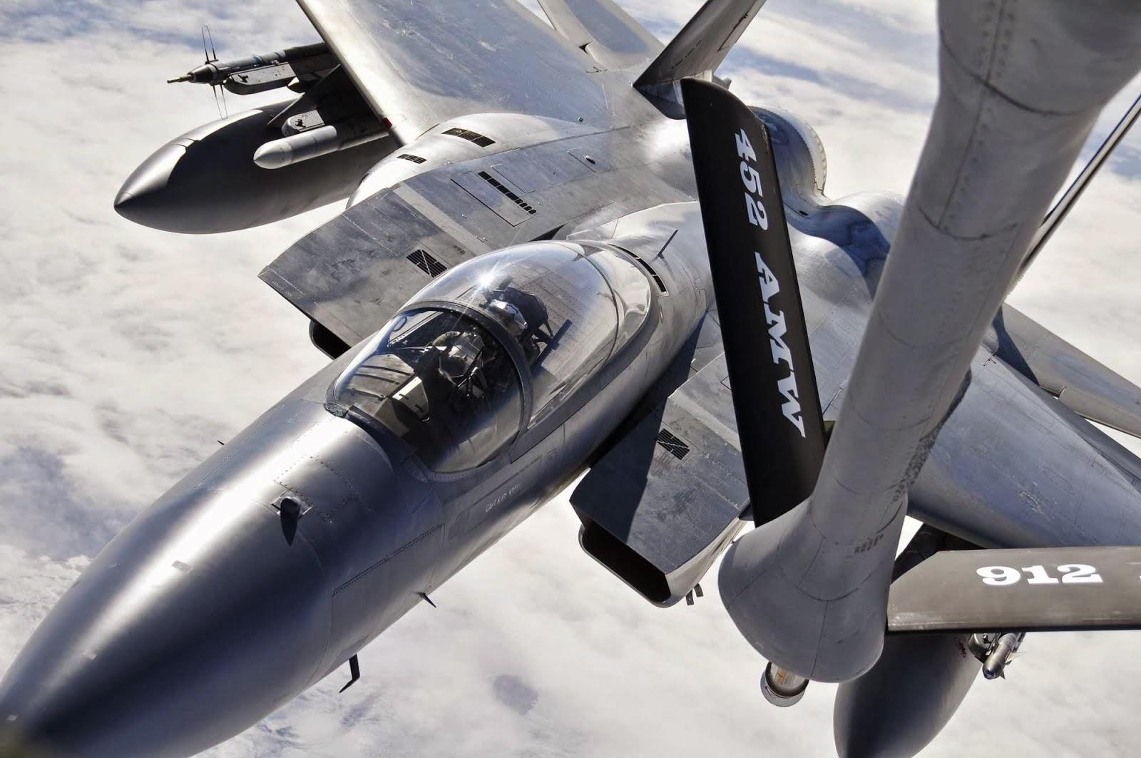 F15E Red Flag