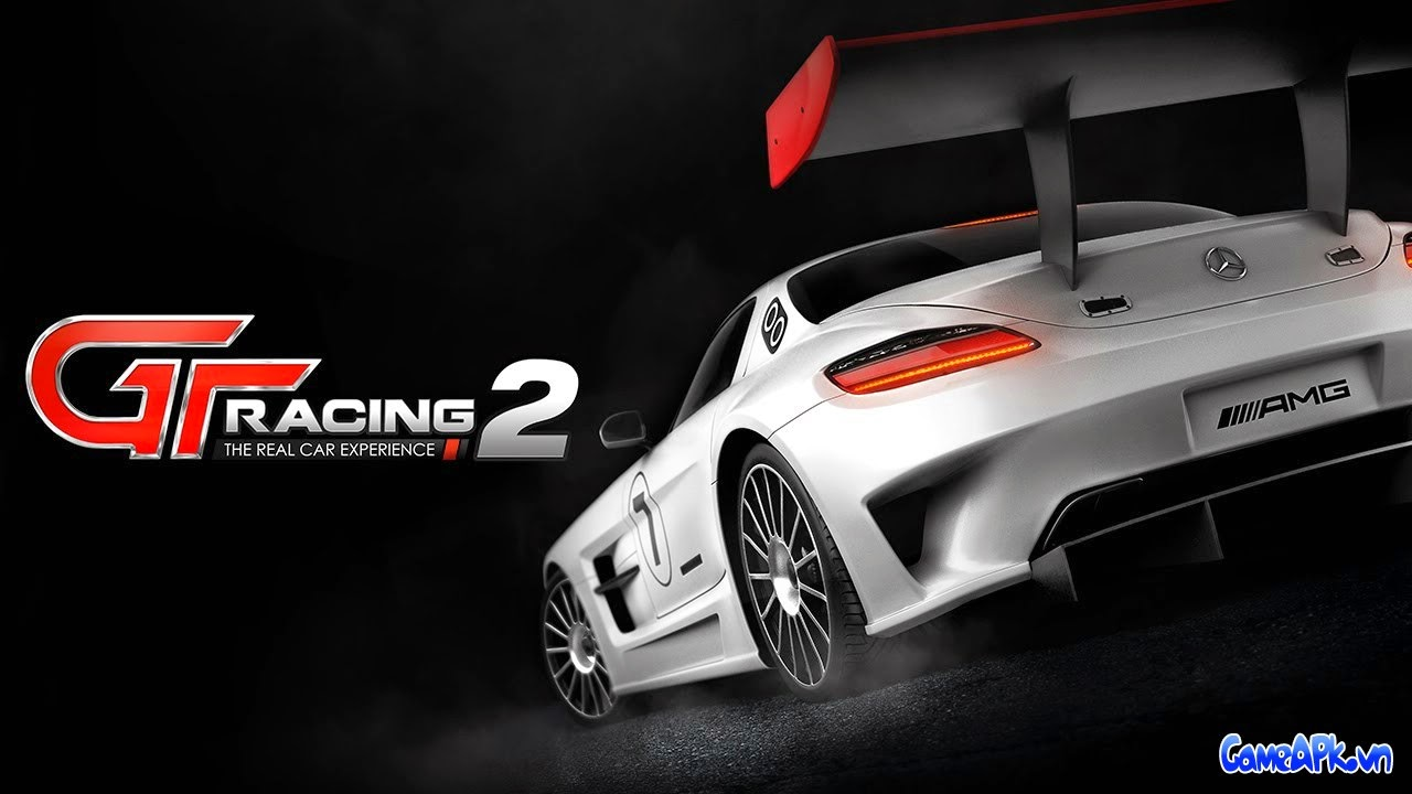 GT Racing 2: The Real Car Exp v1.5.1 hack full tiền và vàng cho Android