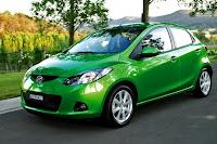 Harga Mobil Mazda 2 Bekas Murah