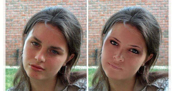 Reemplazar Rostro Por Lineas De Texto En Photoshop