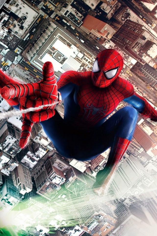 человек паук возвращение домой обои на айфон № 5737  скачать