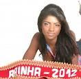 Lays Barbosa Ventura, 16 anos de idade, natural da cidade de Mimoso do Sul ...