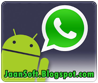 WhatsApp Messenger 2.11.414 Android