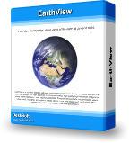 برنامج EarthView لمشاهدة الارض